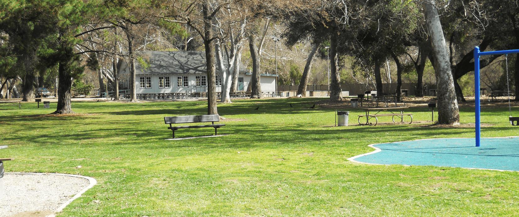 Comfort Park