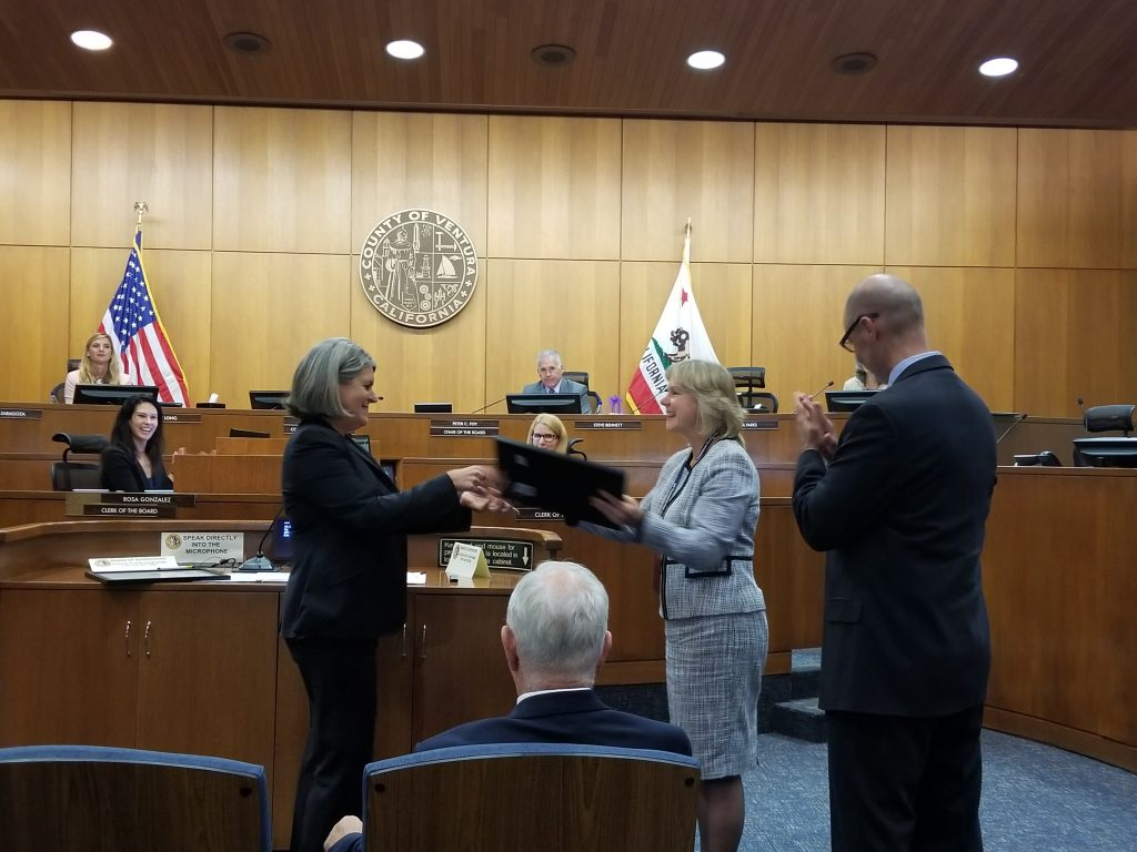 OATH OF OFFICE FOR TREASURER-TAX COLLECTOR 6