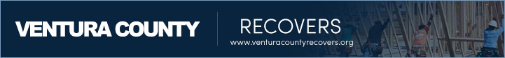 Ventura County Recovers Banner Link