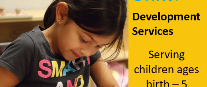 Easterseals Child Development Centers