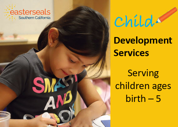 Easterseals Child Development Centers