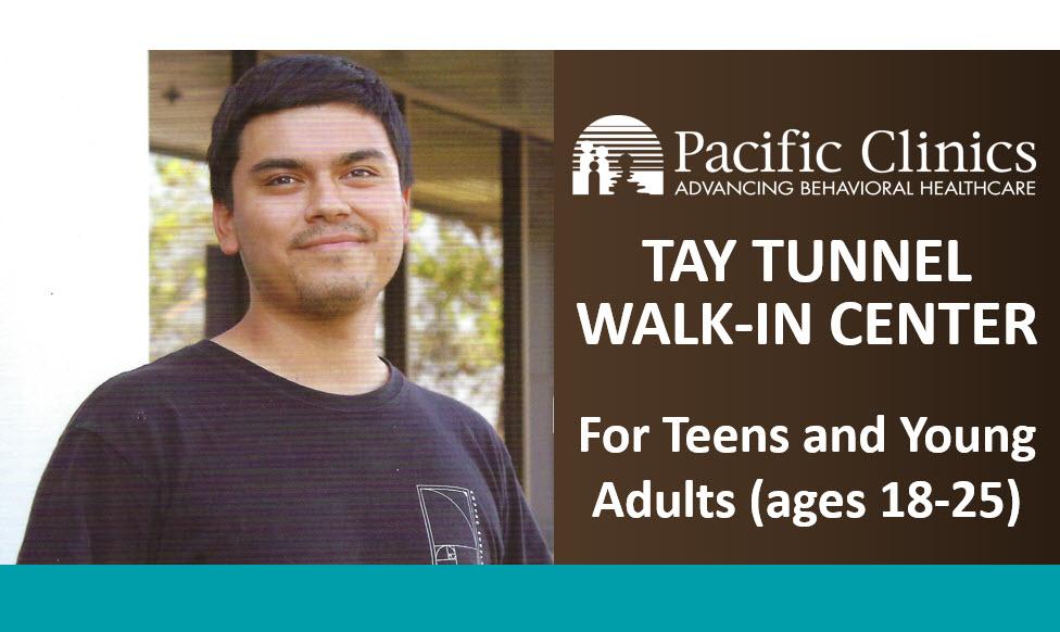 Tay Tunnel Walk-in Center
