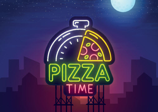 Pizza With Probation | Pizza Con Probación